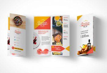 free-bi-fold-brochure-psd-mockup-front-back-and-centrefold